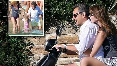 Nicolas Sarkozy Et Paris Match Une Histoire D Amour