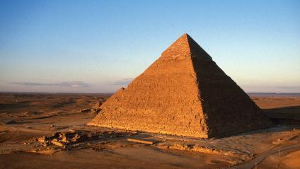 GYPTE DES TÉLÉCHARGER LA PYRAMIDES REVELATION