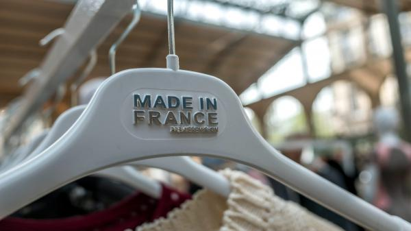 Le Salon des produits made in France s\'est tenu les 10, 11 et 12 novembre 2017, à Paris. (Photo d\'illustration)