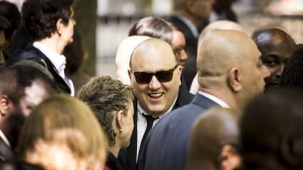 François hollande les derniers jours d un président normal