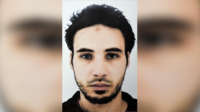 Cherif Chekatt a été battu par la police le 13 décembre 2018.