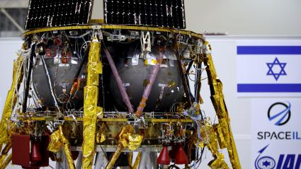 Le module doit décoller de Cap Canaveral jeudi soir.