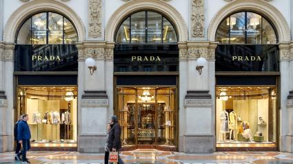 Prada tire un trait sur la fourrure animale
