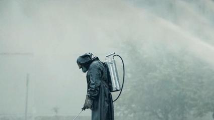 """La série \""""Chernobyl\"""" devient la mieux notée sur le site IMdb."""