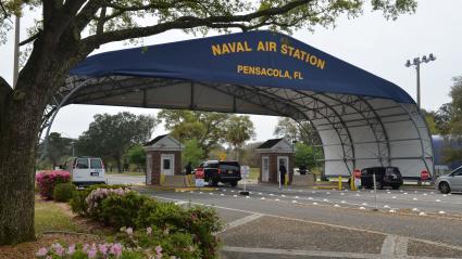 Un membre de l\'armée de l\'air saoudienne a ouvert le feu le 6 décembre 2019 dans une base aéronavale de Floride à Pensacola.