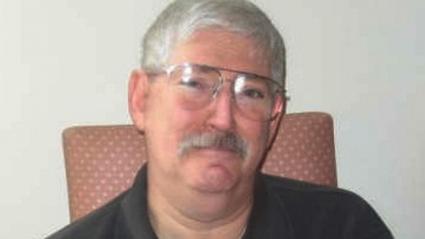 Photo non datée de l\'agent du FBI Robert Levinson, disparu en Iran en 2007 et dont le décès a été annoncé par sa famille le 25 mars 2020.