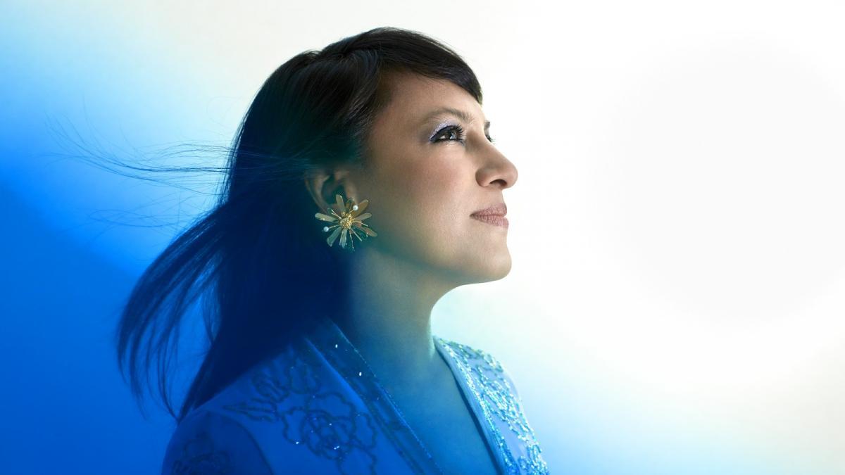 La pianiste Shani Diluka.